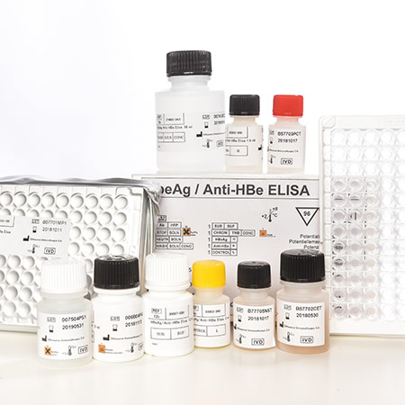 Elisa Test assay - Global Diagnostics B