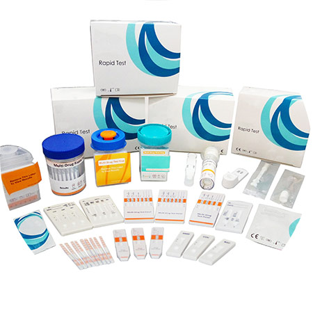 Rapid tests - Global Diagnostics B
